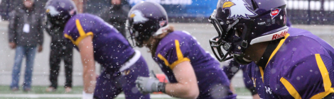 WRDL Sets Ashland University Athletics Fall Broadcast Schedule