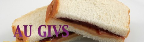 It's Peanut Butter Jelly Time with Jennifer Williams!