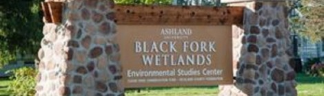 Black Fork Wetlands Opens New Building