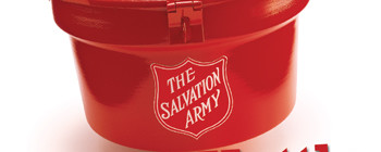 Allen Fawley Discusses The Red Kettle Bazaar Event for 11/15