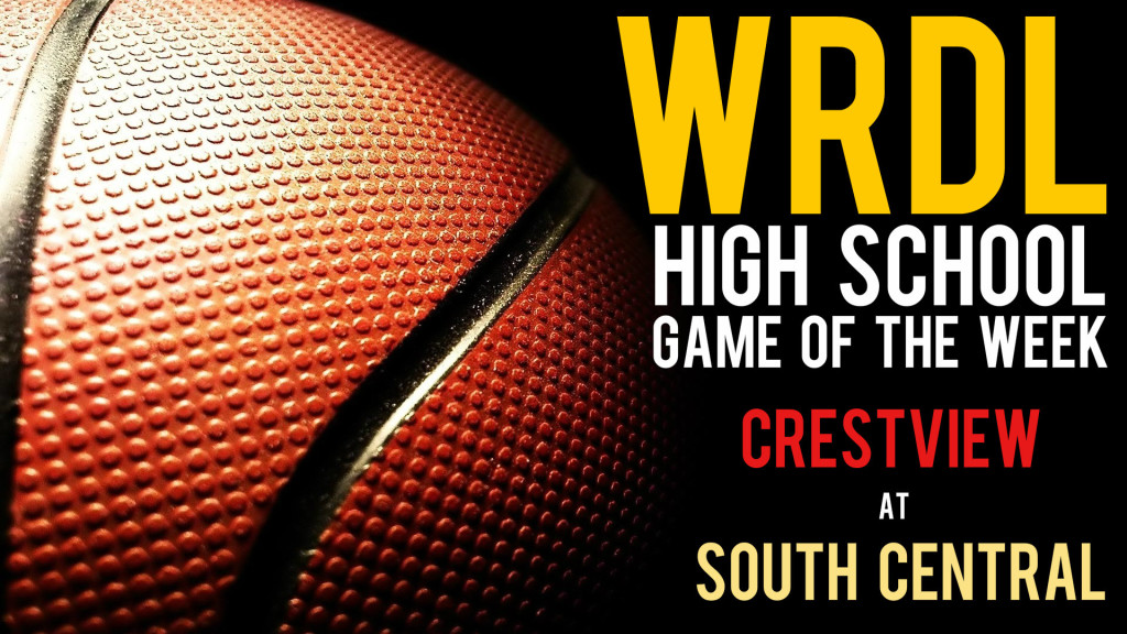Crestview - South Central