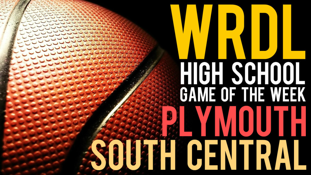 HS Game of the Week Plymouth South Central