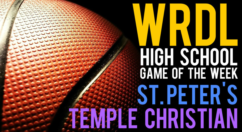 HS Game of the Week St Peters Temple Christ