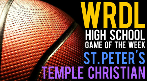 St. Peter's Dominates Crosstown Rivalry