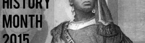 WRDL Celebrates Black History Month - Ira Aldridge