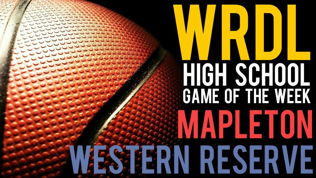 Mapleton-WR Game of the Week Template