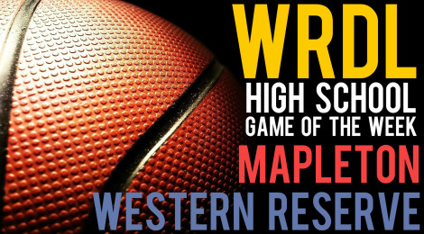 Mounties Survive Barn-Burner at Western Reserve