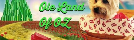 The Final Weekend for Wizard Of Oz