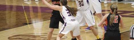 AUWBB Preps for Walsh; Looking for 7th Straight Win