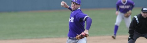 AU Baseball Starts Season Off with a 10-4 Record