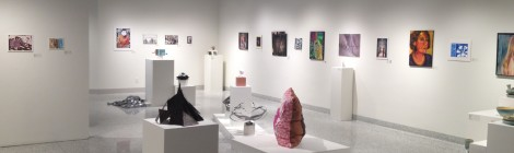 Don Coburn Art Gallery Welcomes Juried Student Art Exhibition