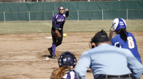 AU Softball Improves to 17-1 With Two GLIAC Games This Weekend