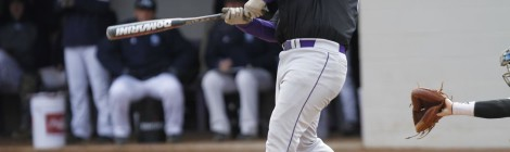 Schaly Addresses Baseball Team's Ups and Downs