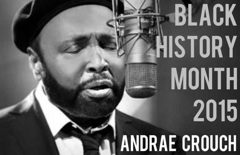 andrae crouch bhm