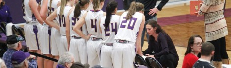 AU Women's Basketball season ends with loss to Drury