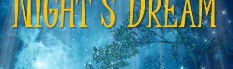 Natalyn Baisden and Elizabeth Davis-Newhouse talk Midsummer Night's Dream