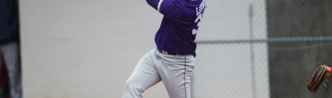 AU Baseball drops series to Saginaw Valley State