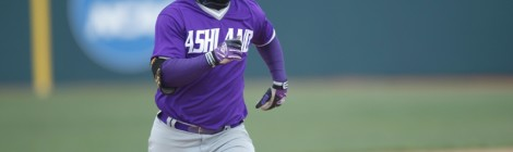 AU Baseball drops game to GVSU