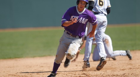 John Schaly recaps weekend against Hillsdale