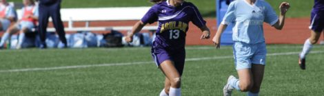AU Women's Soccer loses to Northwood 2-1 in overtime