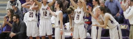 AU Women's Basketball advance to Final Four