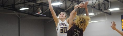 AU Women's Basketball clinches GLIAC Title