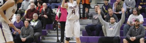 AU Women's Basketball dominates Lake Erie