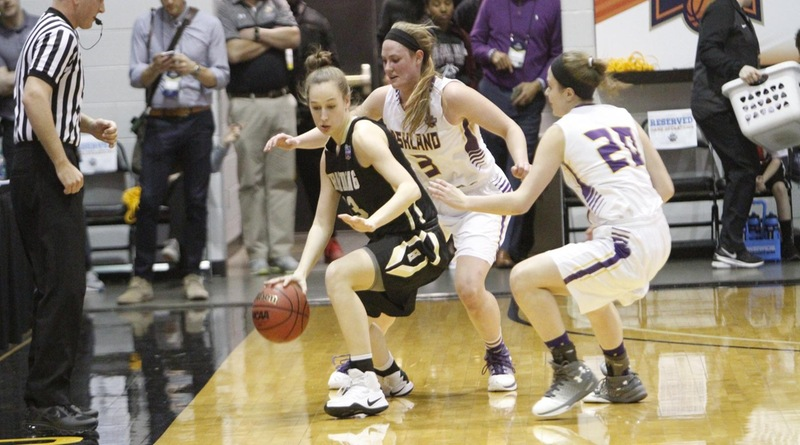 (Photo courtesy of Ashland Athletics/ GoAshlandEagles.com)