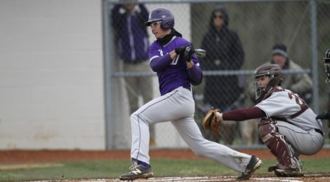 AU Baseball splits Sunday with Walsh