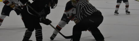 Wooster Oilers split weekend series