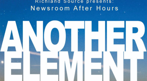 "Noah Jones talks ""Newsroom After Hours"""