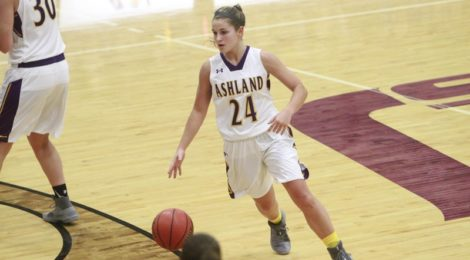 AU Women's Basketball wins 46th straight