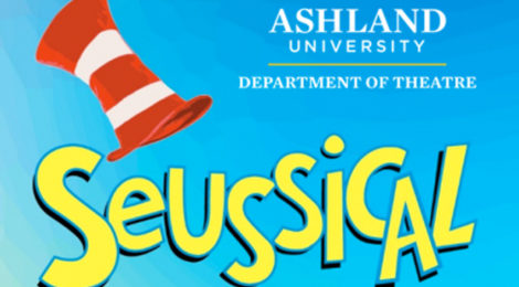 "AU Theatre Presents ""Seussical"""